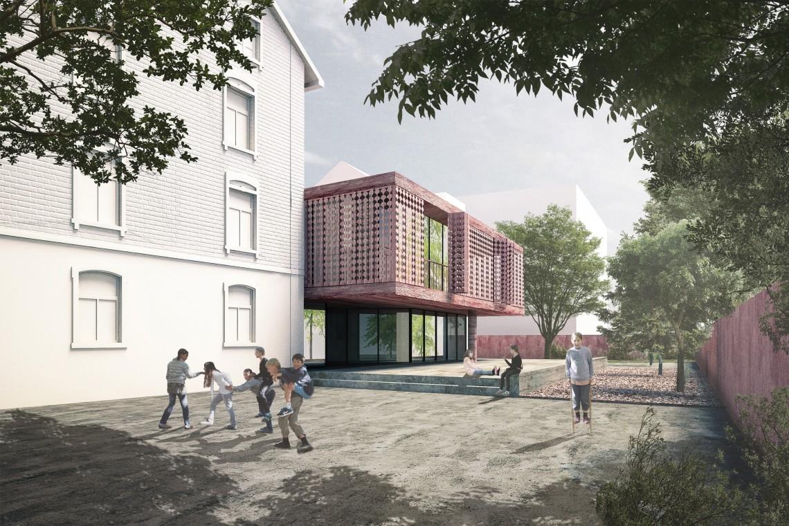 Rudolf Steiner Architektur rudolf steiner architektur hubhausdesign co